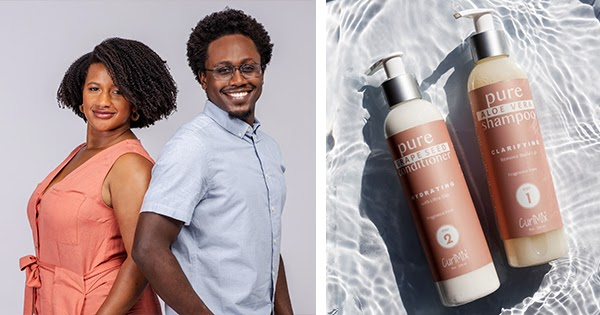 Despite the Pandemic, This Black Couple Has Doubled Their Employees and Have Been Featured in Forbes