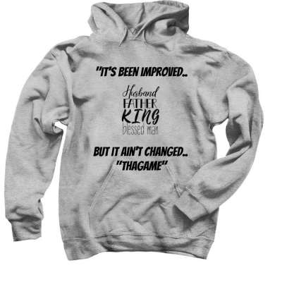 "Introducing the...""Tha Game Ain't Changed"" Hoodie & Tees Profile Picture"