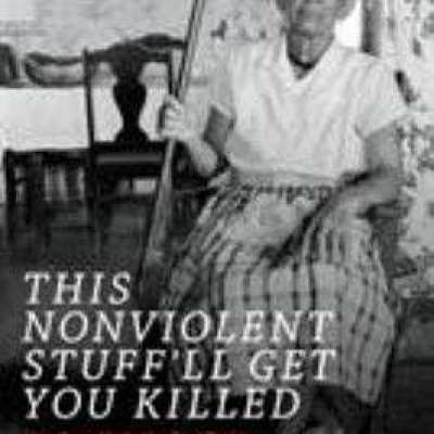 This Nonviolent Stuff'll Get You Killed: How Guns Made the Civil Rights Movement Possible by Ch Profile Picture