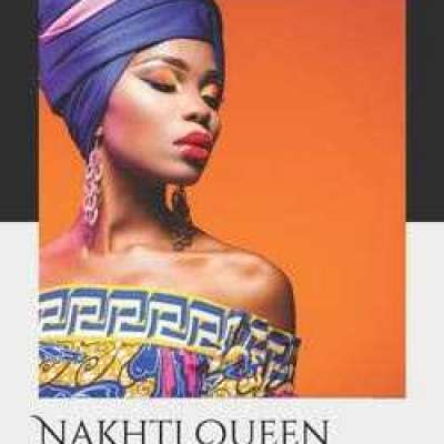 Nakhti Queen Mothership: Reinstatement of Ancient African Philosophy for Healing and Restoration by  Profile Picture