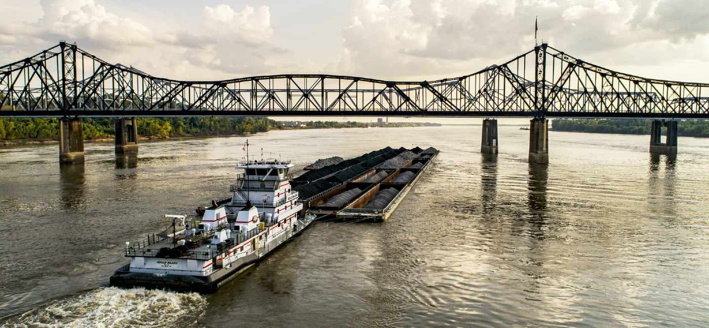 Pollution in the Mississippi River Has Plummeted Since The 1980s, New Study Says