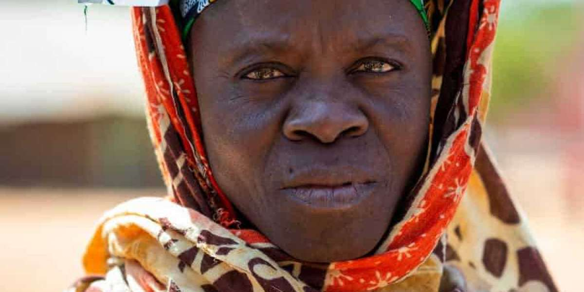The people who resist of Gineau- Bissau