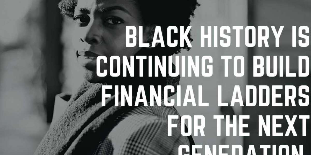 Crowdfunding for First National Black Credit Union