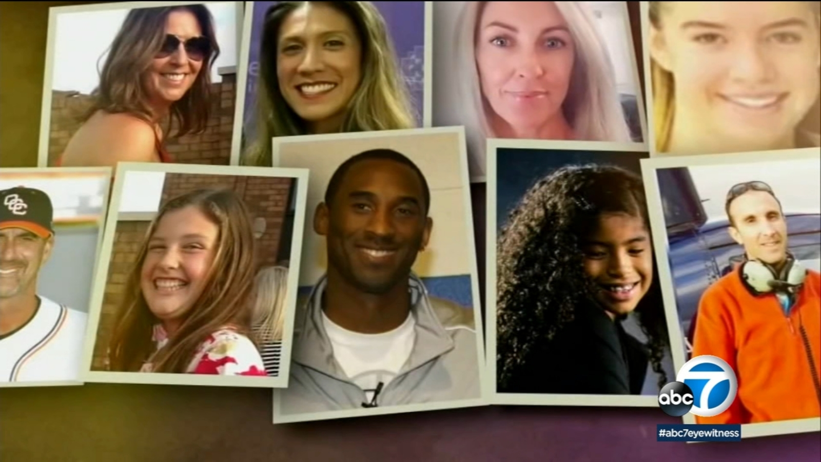 Kobe Bryant's pilot in Calabasas crash appeared to violate flight standards, likely became disoriented in clouds - ABC7 Los Angeles