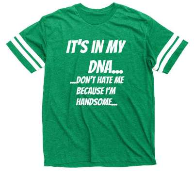 "Introducing the....""It's In My DNA"" Tee & Hoodie Profile Picture"