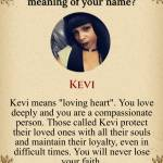 Kevi Suggs