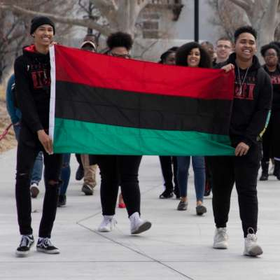 3x5 Feet Red Black Green | African American Flag | The ORIGINAL Black Lives Matter Flag | Pan Africa Profile Picture