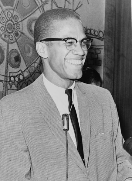 """Quote by Malcolm X: """"The white liberal is the worst enemy to America..."""""""