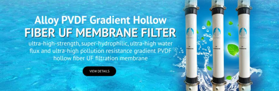 Ultrafiltration Water Treatment