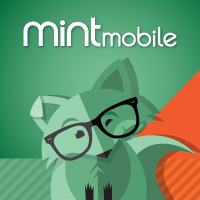 Mint Mobile   Wireless that's Easy, Online, $15 Bucks a Month