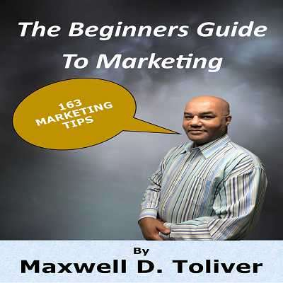 Beginners Guide To Marketing Profile Picture