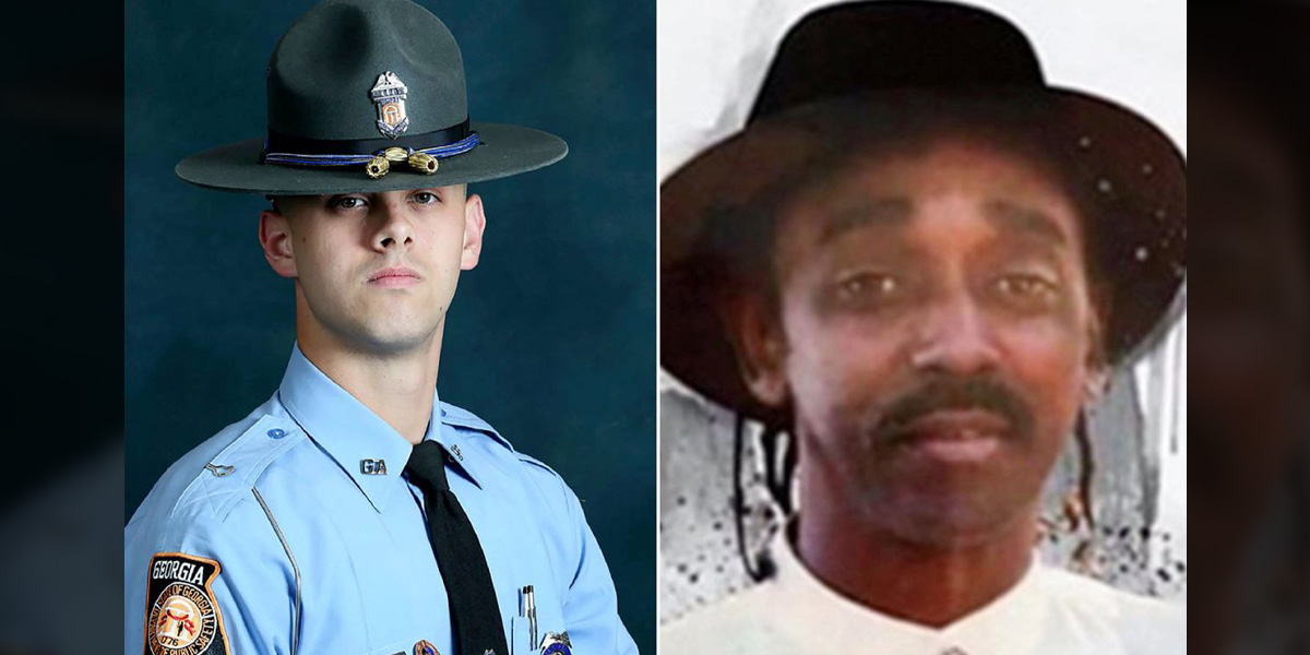 No Charges For State Trooper Who Shot and Killed Man Two Seconds After Leaving His Patrol Car - Black Main Street