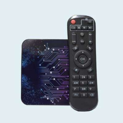 HDH40 iPTV Box (Streaming Device) Profile Picture